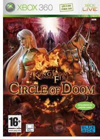 Kingdom of Fire: Circle of Doom Microsoft