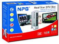 Real Star DTV NPG
