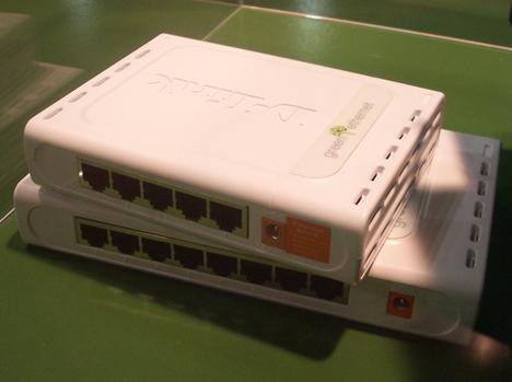 Router D-link SITI/asLAN 2008