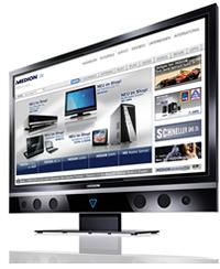LCD Medion