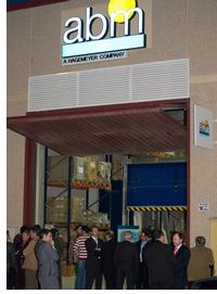 ABM Alcañiz Teruel