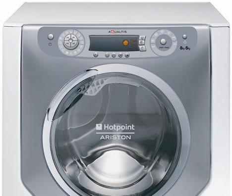 Lavasecadora Hotpoint-Ariston AQGMD 149