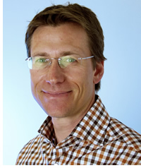 Lars Paulsson Axis Communications