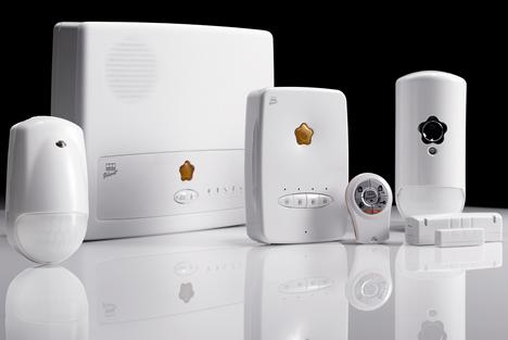 Sistema Seguridad Securitas Direct