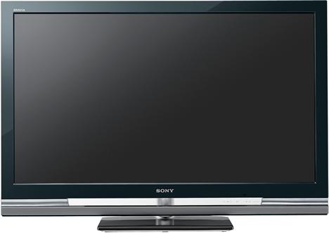 Sony Bravia W4000