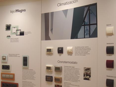 BJC Magna Show Room BJC