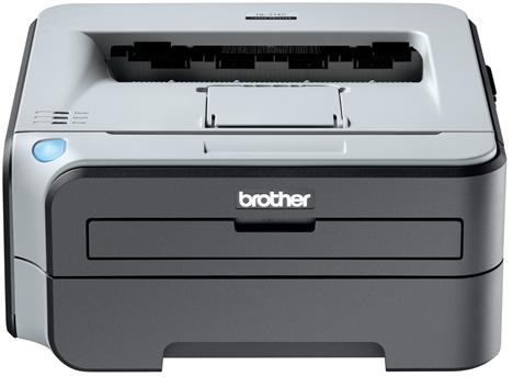 Impresora Laser HL-2140 de Brother
