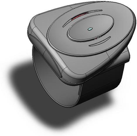 Dibujo Maior Vocce para Maior-Domo de Fagor Electrodomésticos