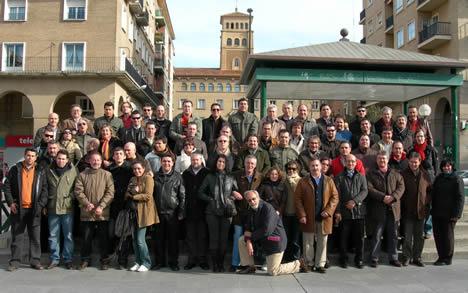 Convención Ventas BJC en Zaragoza