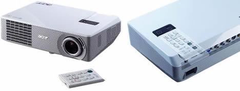 Videoproyector Acer