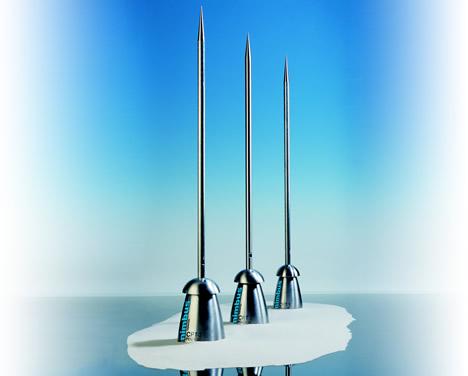 Nimbus Protección Contra Rayos Cirprotec