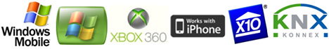 Logos Sistemas Compatibles Software Control Hogar Digital Multidomo