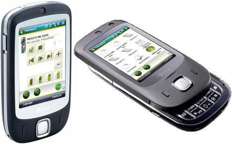 Interface PDA Software Control Hogar Digital Multidomo