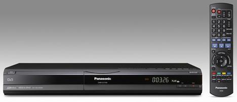 Panasonic DIGA