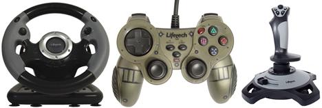 Lifetech Gaming
