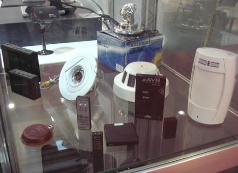 Cámaras Ocultas Euroma Telecom Instalmat 2008