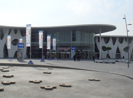 Exterior InstalMat 2008