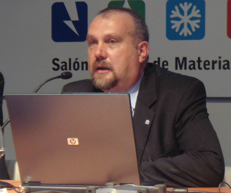 Michael Sartor KNX Conferencia Domótica InstalMat 2008