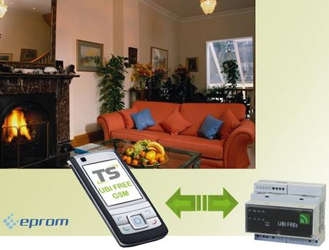 Eprom Ubi Free GSM