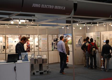 Jung Instalmat 2008
