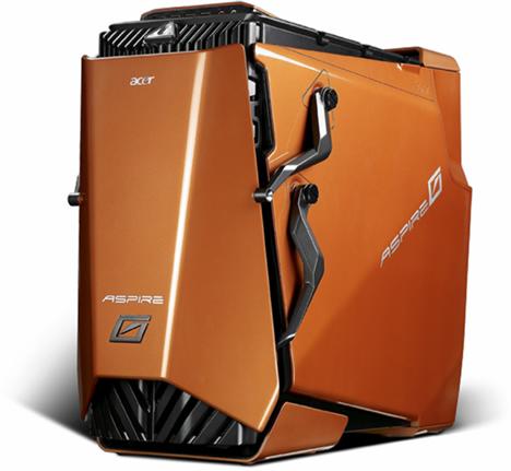 PC Acer Predator Videojuegos Hogar Digital