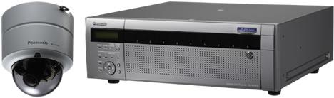 Panasonic Video IP