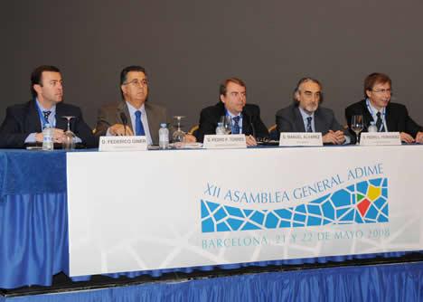 ADIME Asamblea General