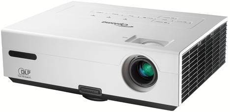 Proyector Optoma ES520