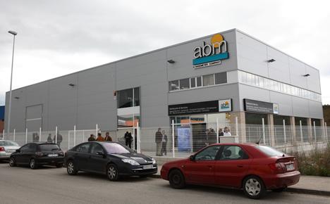 ABM Ponferrada León