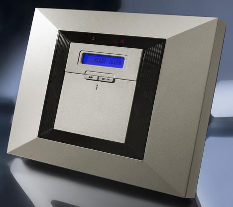 PowerMax Pro Visonic