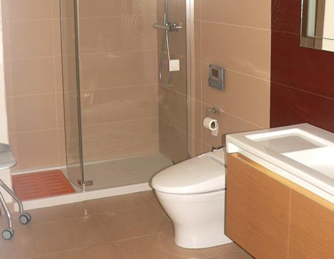 Baño Sala BCNdigital
