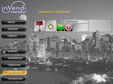 InVendi 2.0 Nech Ingeniería