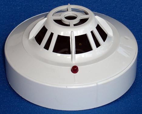 Detector de temperatura DTV-LUXE ECOMSA