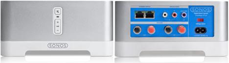 Sonos ZonePlayer 120