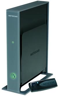 Netgear WNEB3100