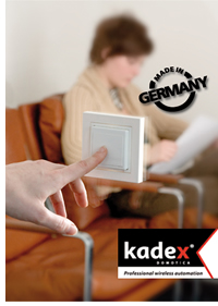 Casmar Kadex Domótica