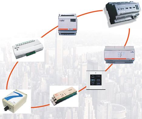 Aditel LonWorks PLC