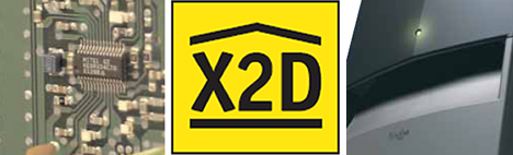 Protocolo X2D Delta Dore