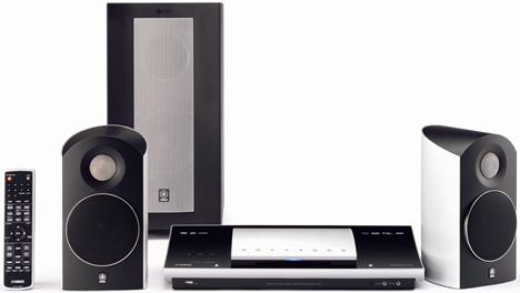 Yamaha DVD DVX-1000