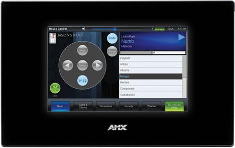 AMX MVP-5150 ViewPoint