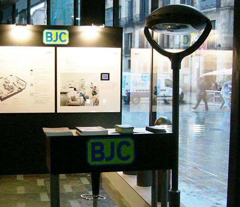 BJC COAC