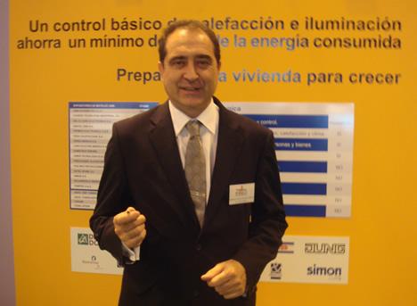 Javier Exposito Imeyca eDOCEO MATELEC