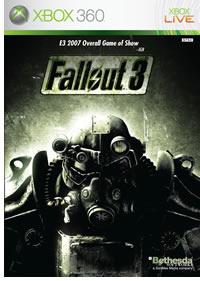 Atari Fallout3 Xbox360