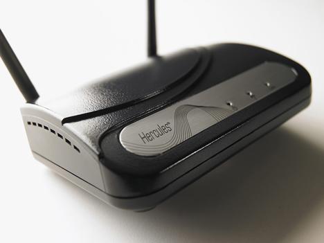 Hercules WiFi N Access