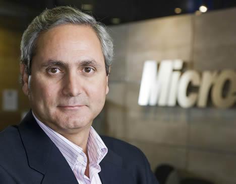 Microsoft Juan Carlos Fernandez