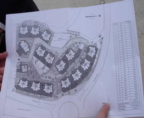 Plano Promoción Entrepinos Realsa R&M Home Wiring System de R&M