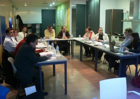 La Salle Proyecto Brasilia FTTH