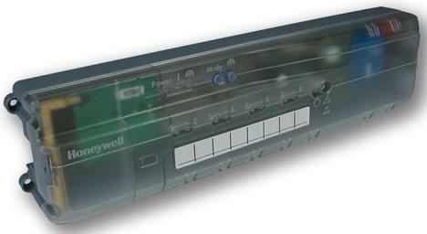 Honeywell Controlador Suelo Radiante HCE80