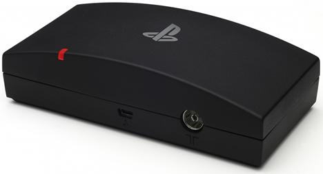Sony Sintonizador TDT PS3
