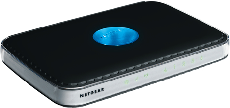 Router RangeMax Dual Band Wireless-N modelo WNDR3300 de NETGEAR